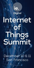 Internet of the Things Summit - 10 December 2014, San Francisco
