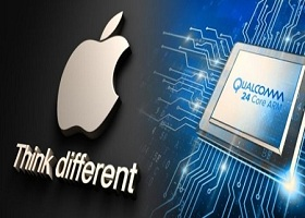 Apple Continues to Improperly Interfere with Qualcom Agreements with Contract Manufacturers