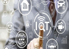 Secured IoT