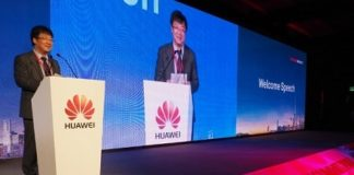 Huawei launches cloud solutions for public safety