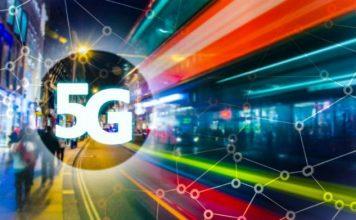 Telia 5G