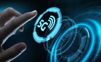 Vodafone spectrum for 5g services