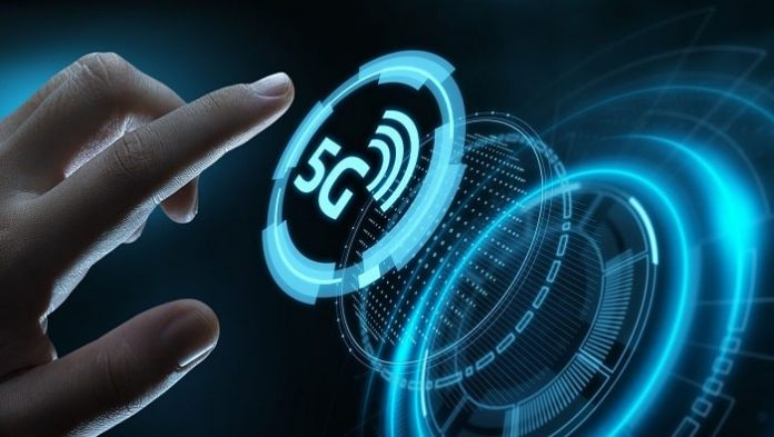 Vodafone spectrum for 5g services