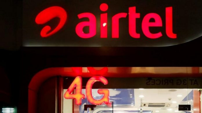 airtel 4G