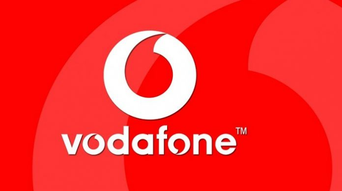 Vodafone UK switches on 5G