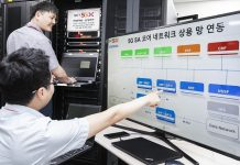 SK Telecom 5G Standalone Commercialization