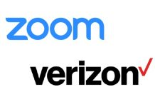verizon Zoom Video Communications