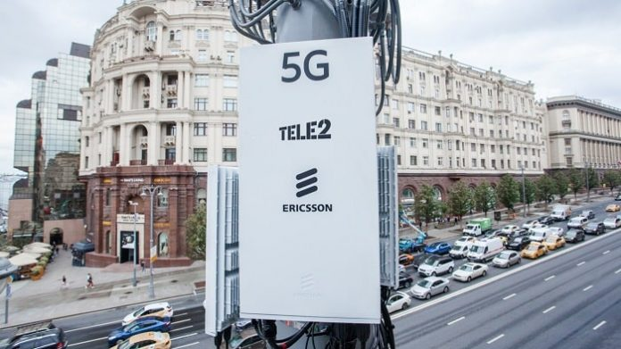 Russias first 5G zone deployed in Moscow