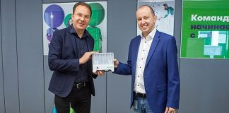 MegaFon gets ready for 5G with new microwave transport solution