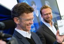Telenor launches Scandinavia's largest 5G pilot in Norway