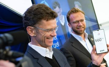 Telenor launches Scandinavia's largest 5G pilot in Norway