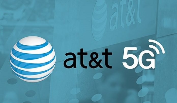 AT&T Begins Extending 5G Services Across the U.S.