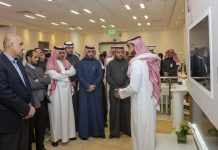 STC successfully deploys the first 5G Smart Campus in MENA