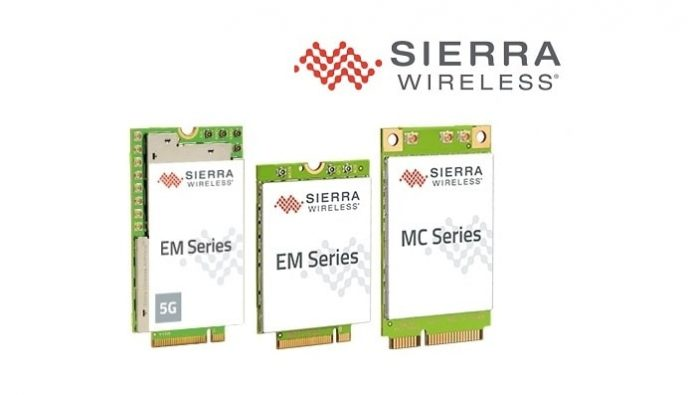 Sierra Wireless Extends Leadership in Mobile Broadband with Enhanced 5G/4G Embedded Module Portfolio