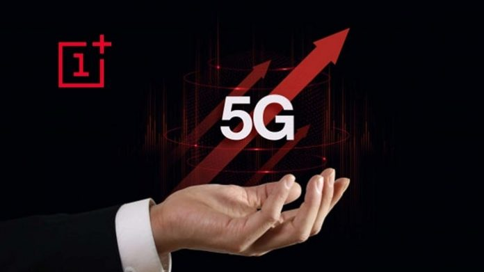 OnePlus announces investment in 5G R&D labs
