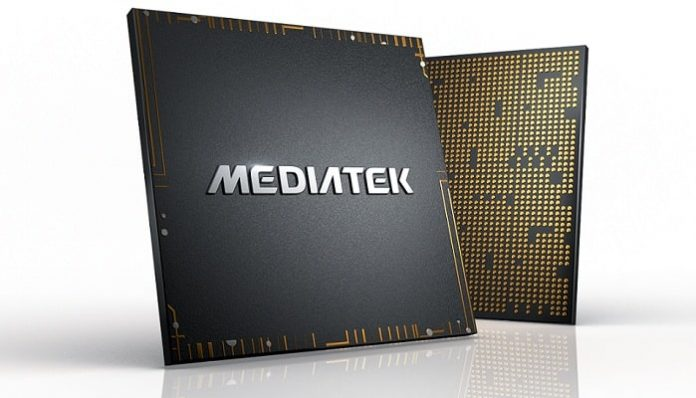 MediaTek Conduct World's First Public Test of 5G Satellite IoT Data Connection with Inmarsat