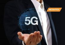 Dimensity 5G Chipset Unveiled For First MediaTek Powered 5G Smartphone in the United States