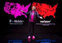 Verizon, T-Mobile charting different paths through airwaves to 5G ubiquity