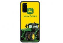 John Deere Wins FCC CBRS Auction to Deploy 5G in Manufacturing Facilities