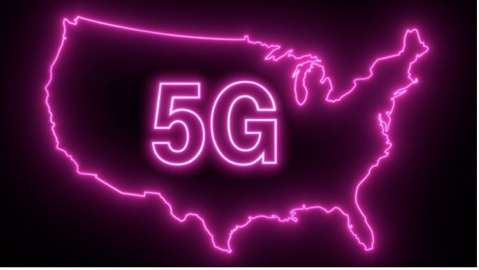T-Mobile to Expand and Advance the Nation's Largest 5G Network with New 5 Year Agreements