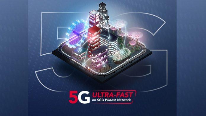 Singtel unveils next-generation XO Plus plans with 5G access, AR and VR content
