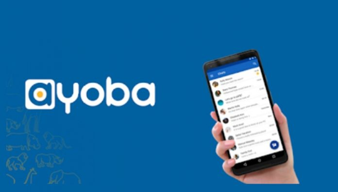 Ayoba messaging platform, powered by MTN, reaches 1 million active users