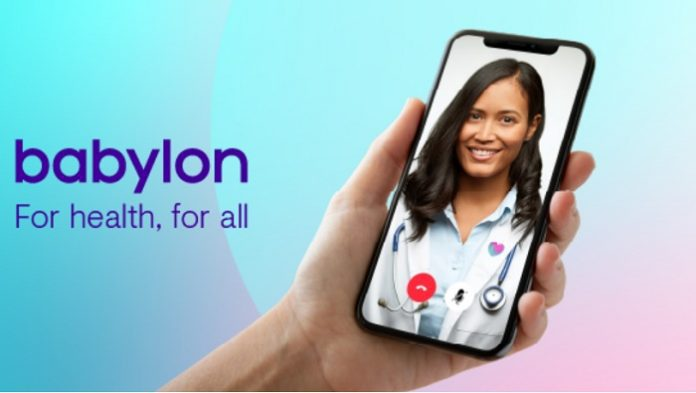 UK-based healthcare app Babylon Health set to aid New Yorkers