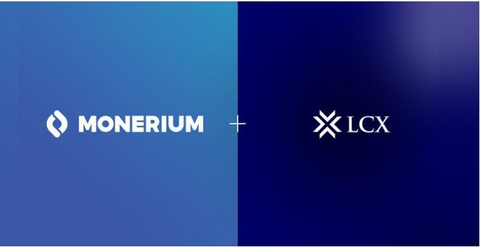 LCX Partners With Monerium to Introduce Tokenized Digital Money and Fiat Trading Pairs