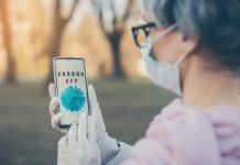 New Mexico Launches COVID-19 Exposure Alert Phone App