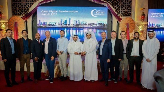 Digital Transformation Award