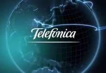 Telefonica google cloud