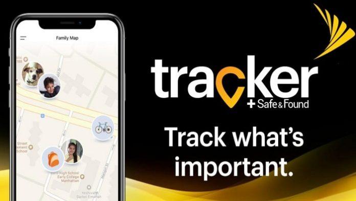 sprint tracker