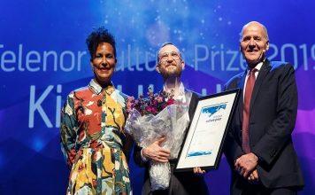 Telenor Culture Prize 2019