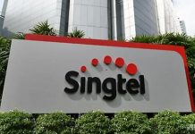 Singtel posts 541 million net profit amid industry and economic headwinds