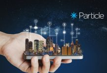 IoT platform Particle raises $40m in Qualcomm-led funding round