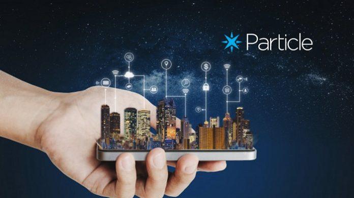 IoT platform Particle raises $40m in Qualcomm-led funding round