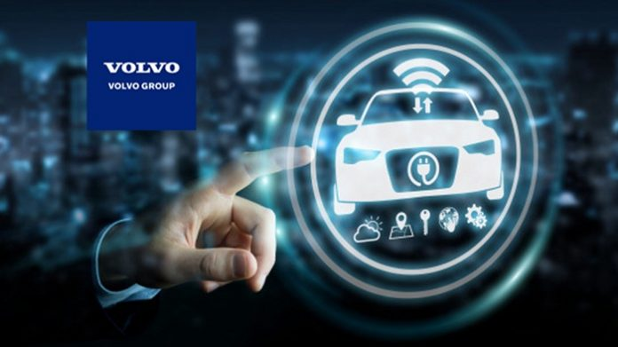 Volvo Group Venture Capital to invest in autonomous mobility software