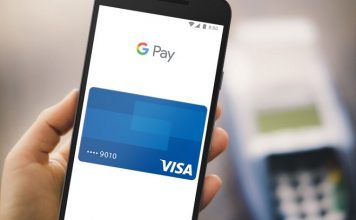 Google Pay, Visa partner for card-based payments with tokenisation