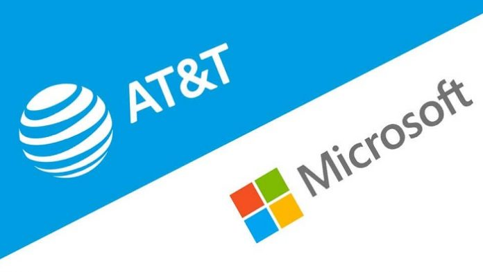 AT&T and Microsoft to Streamline Cloud Connectivity for IoT Devices Worldwide