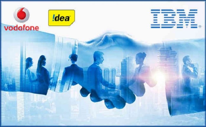 Vodafone Idea collaborates with IBM to enhance customer experience powered by Big Data Platform