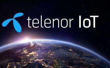Telenor unifies global, Nordic IoT services under new Telenor IoT brand