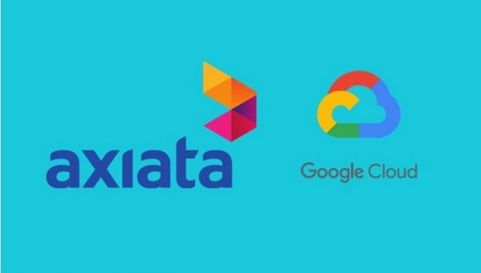 Google Cloud and Axiata deliver cloud digitisation across Asia