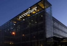 Accenture Invests in Cloud Data Security Provider Symmetry Systems