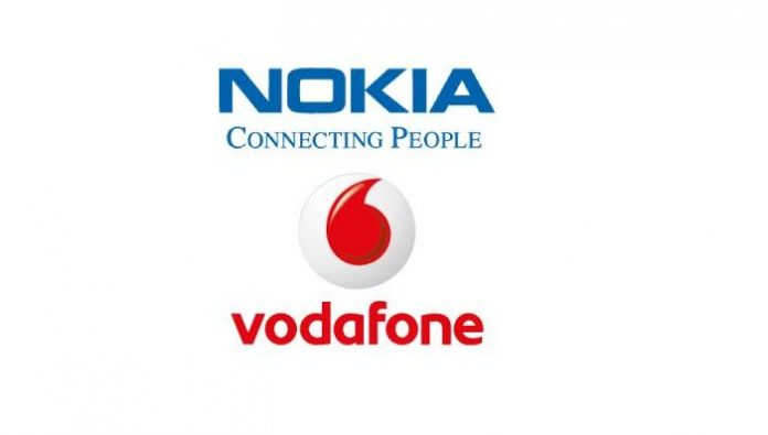 Nokia and Vodafone harness machine learning on Google Cloud to detect network anomalies