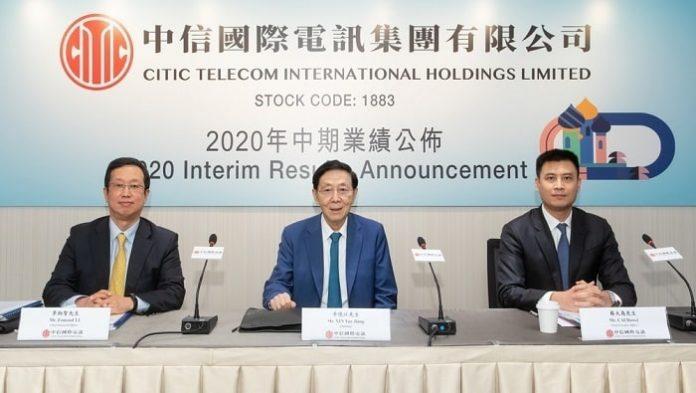 CITIC Telecom Announces 2020 Annual Results