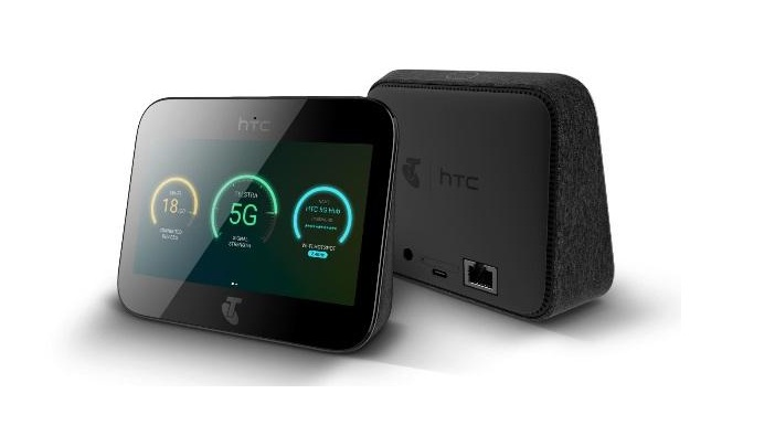 Telstra launches Australias first 5G mobile device