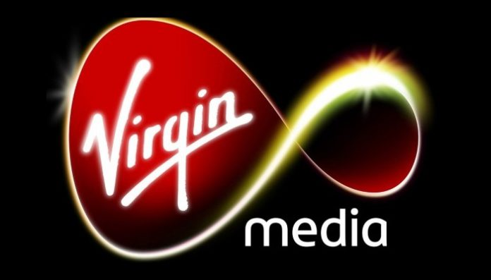 Virgin Media will use its broadband cabinets to charge electric vehicles