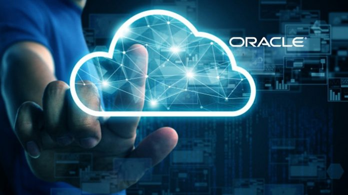 Oracle launches Cloud Infrastructure Data Science Service