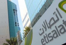 Etisalat and du power UAE telecom infrastructure to top investment in region