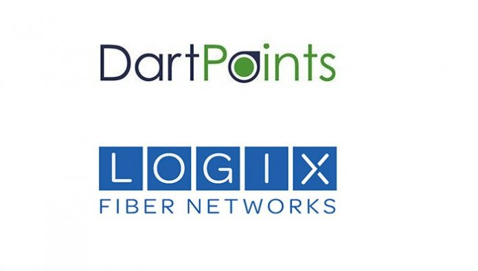 DartPoints and LOGIX Fiber Networks Collaborate to Enhance Regional Interconnection in Texas